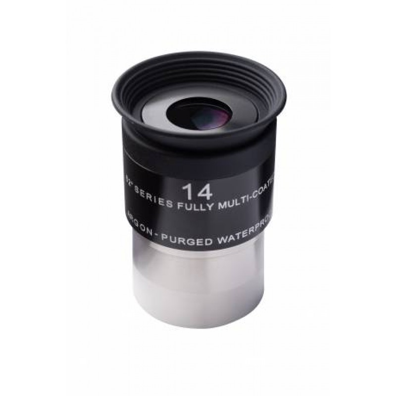 Lowest and highest useful magnification