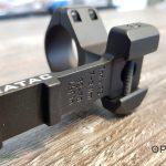 ERA-TAC Ultralight mount