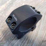 Vortex 'Pro Series' ring mount