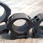 Vortex 'Pro Series' ring mounts