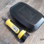 Wheeler torque screwdriver