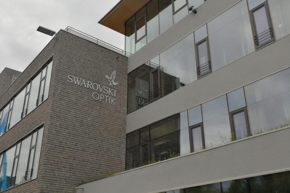 Swarovski Optik Headquarters