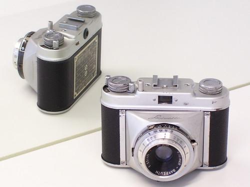 Steiner Steinette Camera