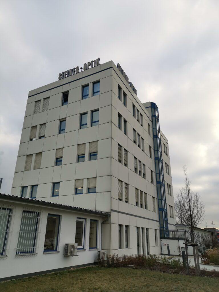 Steiner Optik HQ