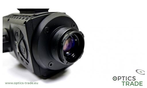 Pulsar Krypton FXG50 Thermal vision front attachment