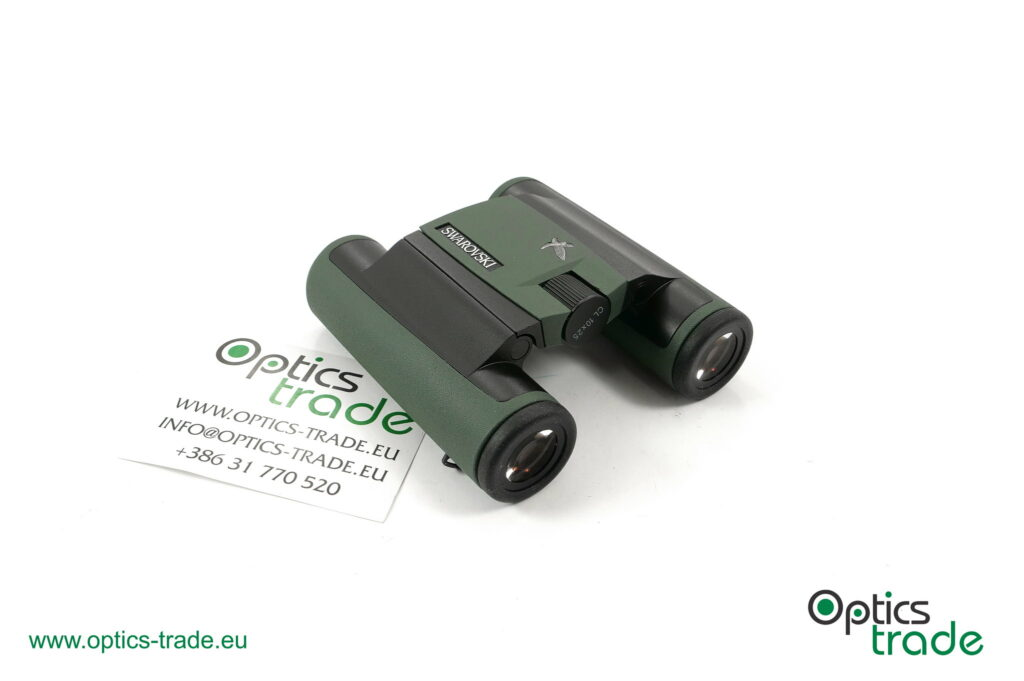 Swarovski Optik CL Pocket 10x25 B