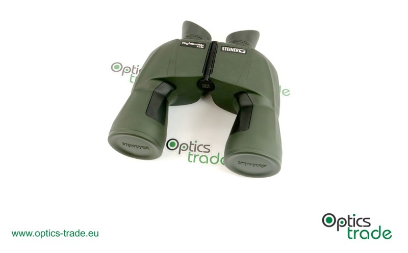 Which Binoculars are Made in Europe?