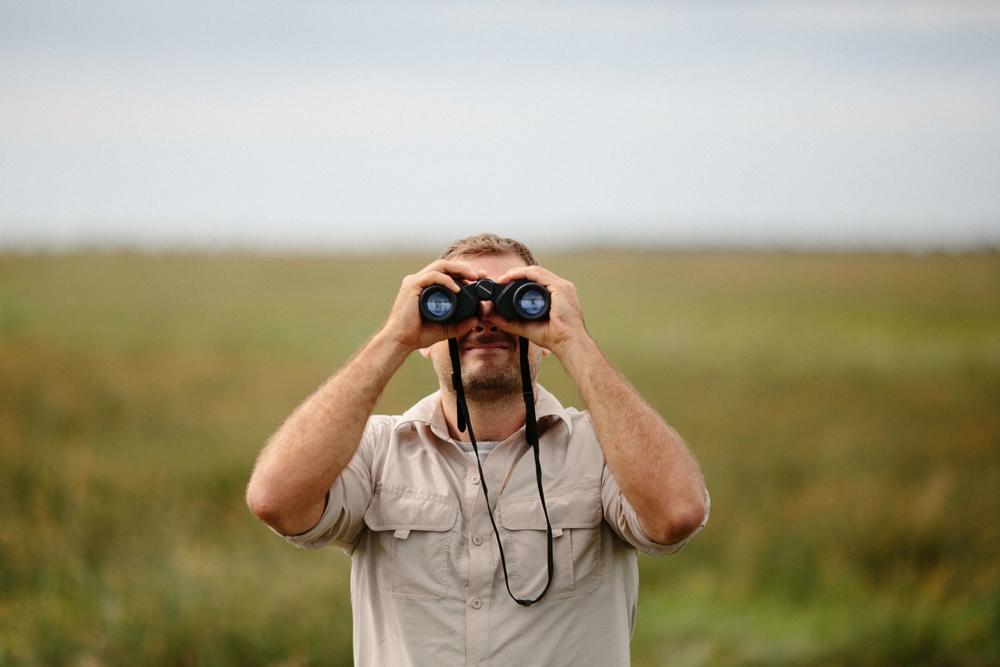 Highest Magnification for Handheld Use of Binoculars