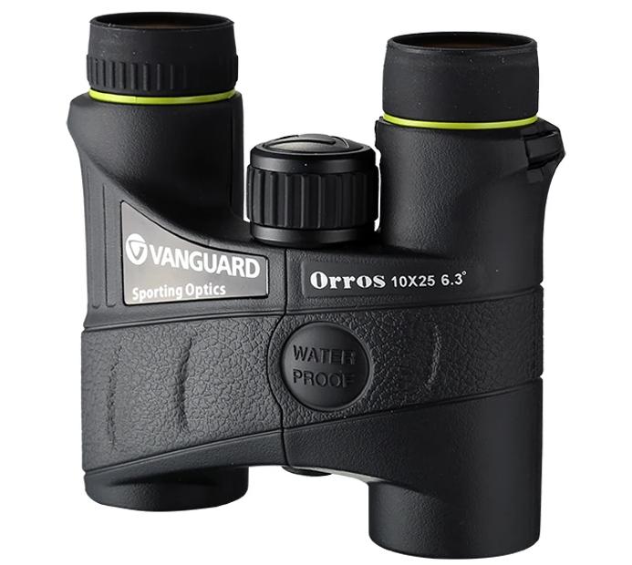Where are Vanguard Binoculars Made?