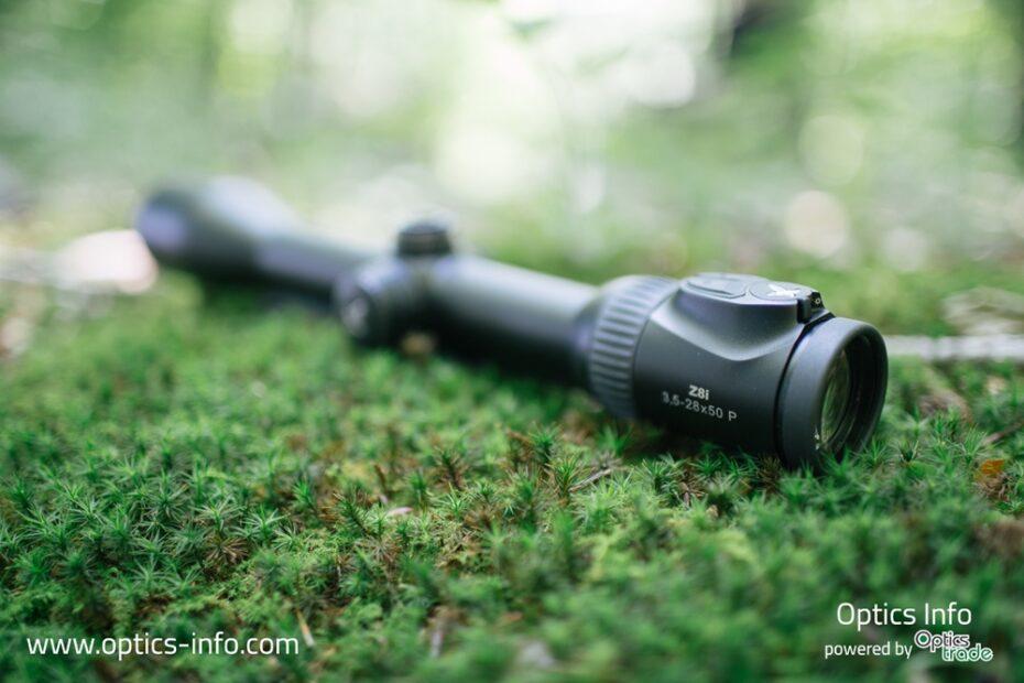 Where are Swarovski Riflescopes Made?