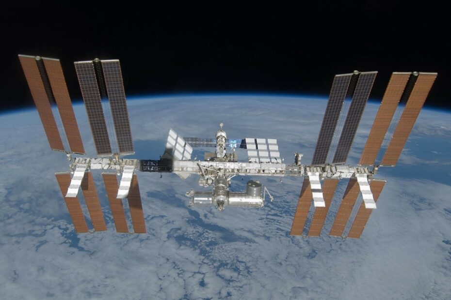 Can the ISS be Seen Through a Telescope?