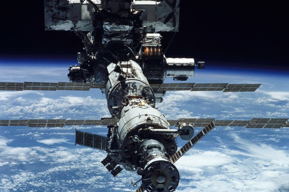 Can a Telescope see Satellites?