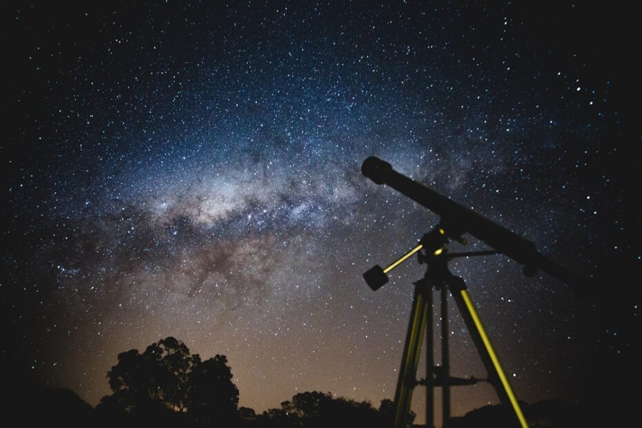Can a Telescope be Used as Binoculars?
