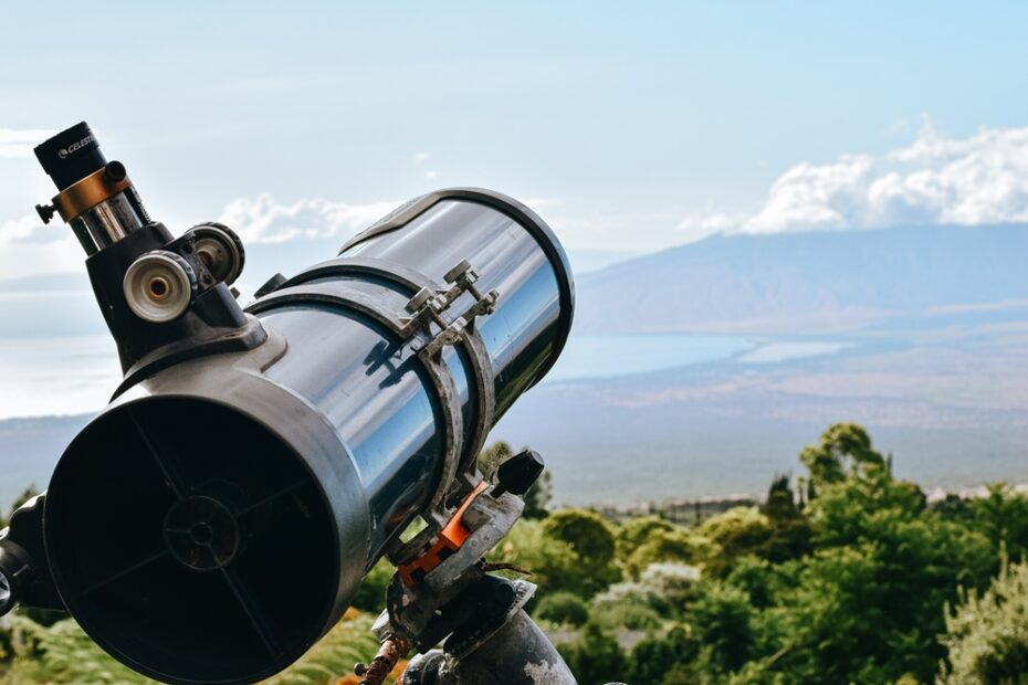 Can a Telescope be Used During the Day?