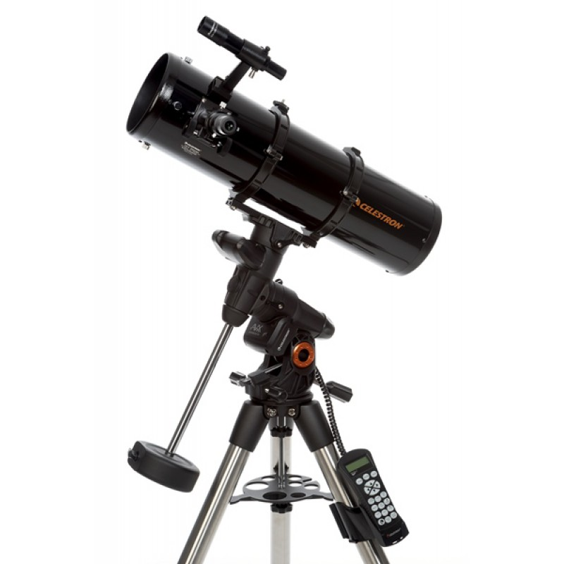 Telescopes for Observing the Moon