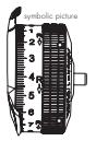 Kahles K Series Rifle Scopes Instruction Manual