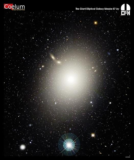 Which Telescope Captured the Black Hole?