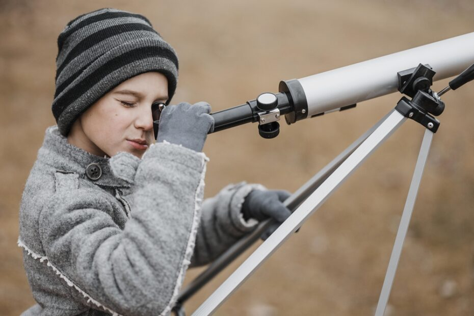 Telescopes for Children