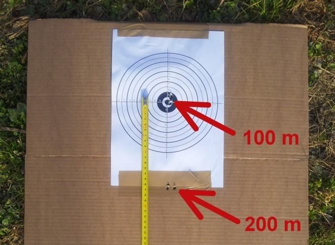 Long Range Optics