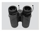 Kowa Genenis 33 Binoculars Instruction Manual