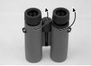 Kowa Genesis 44 Binoculars Instruction Manual