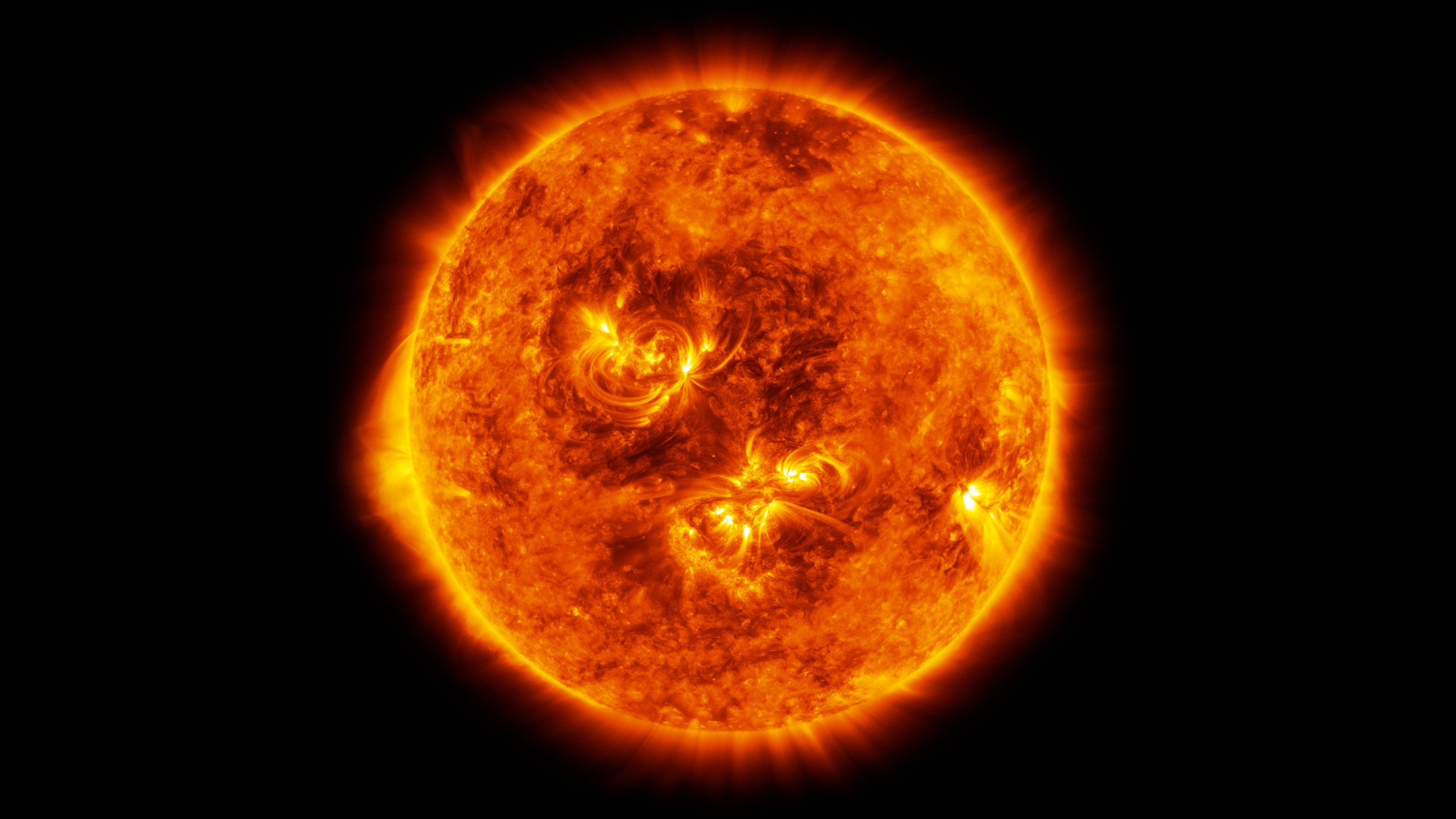 Sun (Yellow dwarf in our solar system)