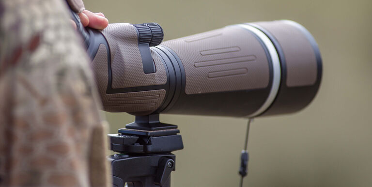 Can Spotting Scopes Be Used For Stargazing?