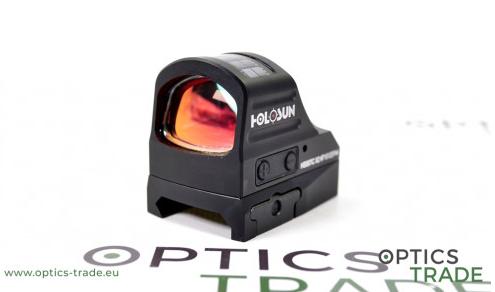 Holosun Reflex HS507C-RD X2