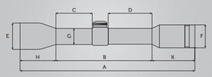 Meopta MeoTac Riflescopes Instruction Manual
