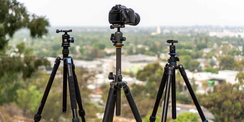 Spotting Scopes With a Tripod