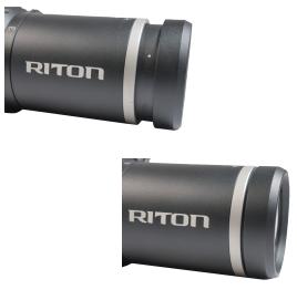 Riton X1 Primal 3-9x40 Instruction Manual