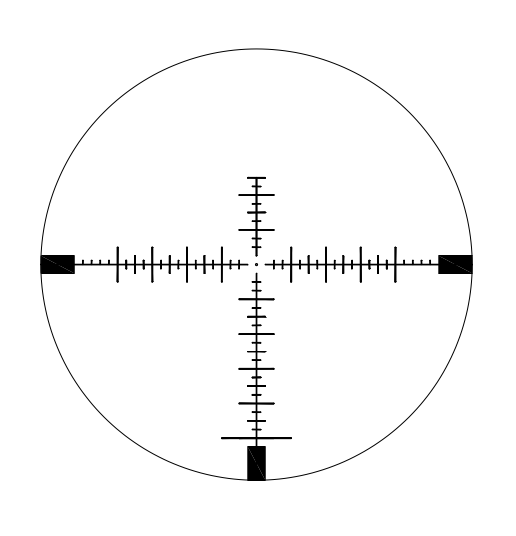 Riton X1 Primal 4-16x44 Instruction Manual