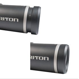 Riton X1 Conquer 6-24x50 Instruction Manual