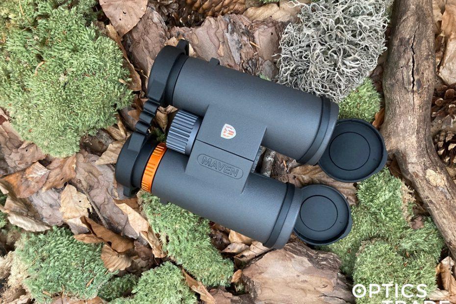 Maven 12x42 Binoculars