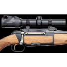 ERAMATIC Swing (Pivot) mount, Remington Seven, 30.0 mm
