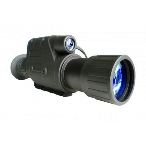 Bering Optics HiPo 4.0x50 Gen. 2 NV Monocular