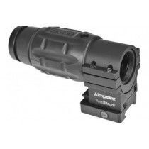 Aimpoint 3XMag with Twist Mount and spacer