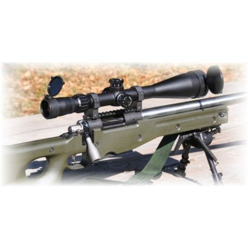 March Tactical 5-32x52TI Illum.