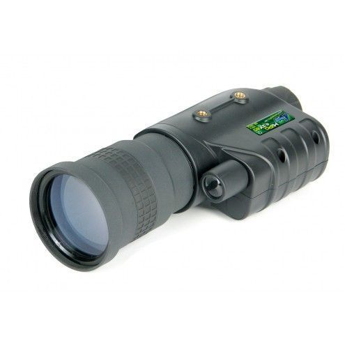 Bering Optics HiPo 4.3x60 Gen. 1 NV Monocular