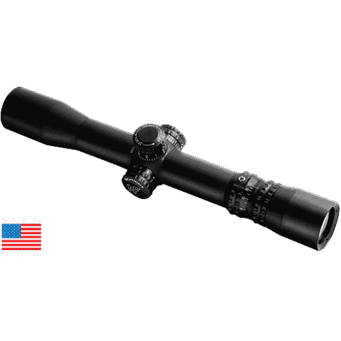 Nightforce NXS 2.5-10x32 (1/4 MOA)