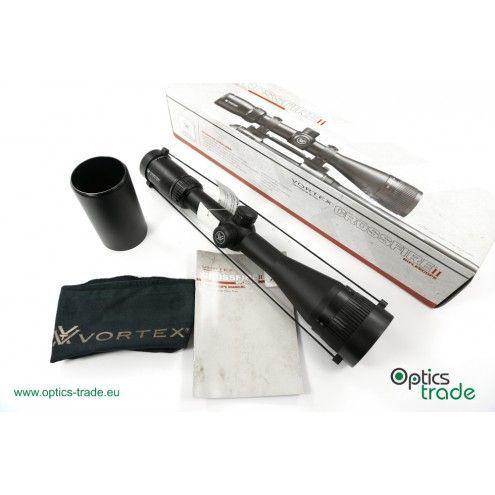 Vortex Crossfire II 6-24x50 AO Riflescope