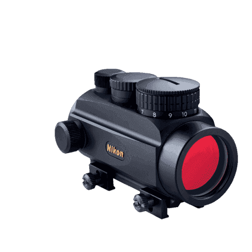 Nikon Monarch Dot Sight VSD 1x30