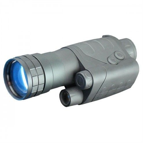 Bering Optics Polaris 2.5x40 Gen. 1 NV Monocular