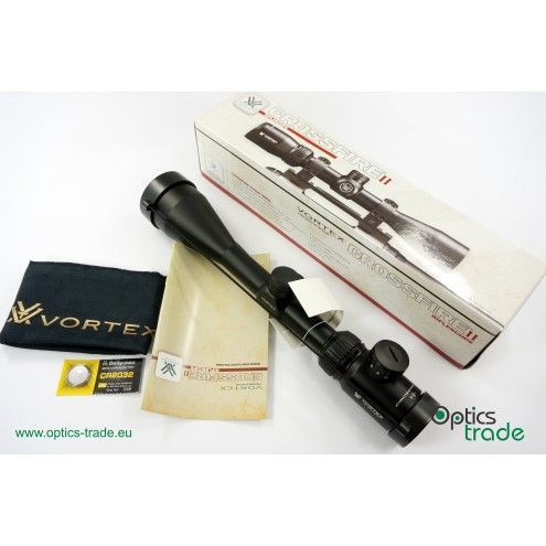 Vortex Crossfire II 3-9x50 Riflescope