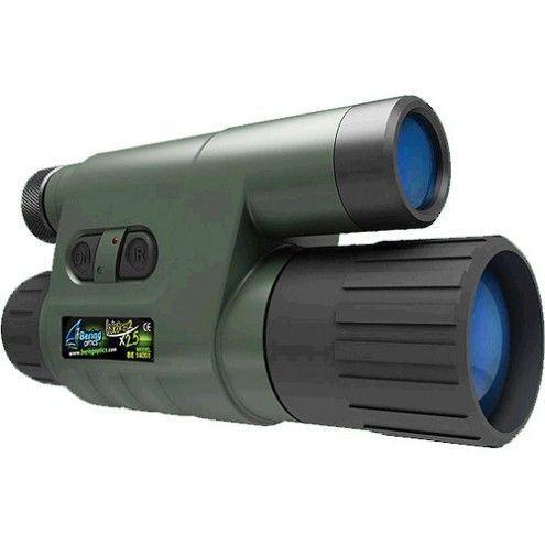 Bering Optics Wake2 2.5x40 Gen. 1 NV Monocular