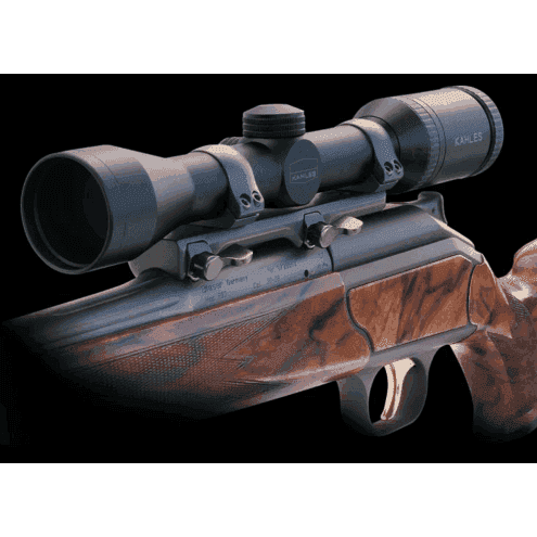 MAKuick One-piece Mount, Blaser R8, 25.4mm