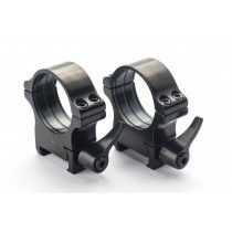 Rusan Weaver rings, 26 mm, Q-R