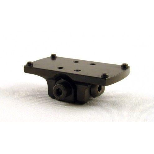 Rusan Mount for Docter Sight - 11-12 mm rail - Allen screw
