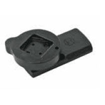 Henneberger HMS Zeiss Compact Point mount for Steyr pivot mounts