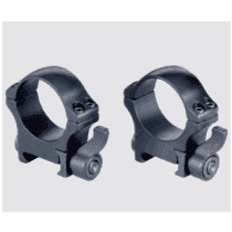 Recknagel Tactical scope rings, 36mm, lever